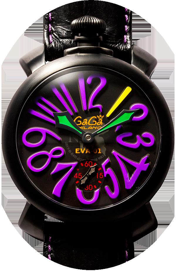 EVANGELION初号機モデル(5012 EVA)