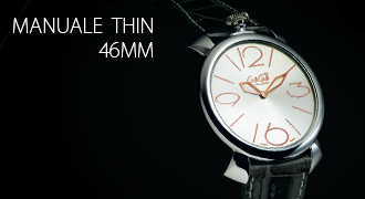 MANUALE THIN 46MM